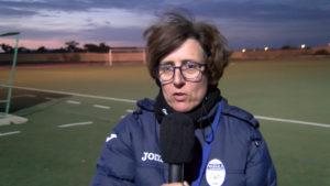 VIDEO- Domenica penultima partita della stagione, intervista a mister  Anteri