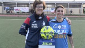 VIDEO- interviste post Marsala Sant'Agata.
