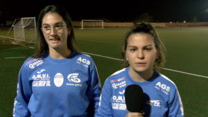 VIDEO – Intervista a Marcella Via , Helena Clemente e Valeria Anteri