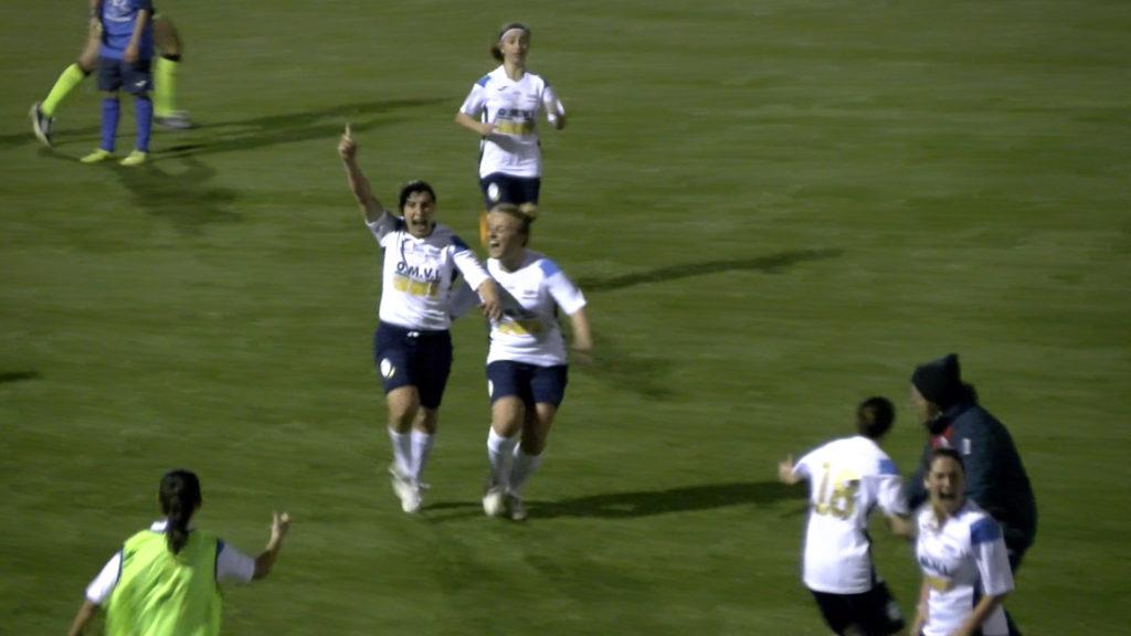 VIDEO- La sintesi della Finale di Coppa Italia