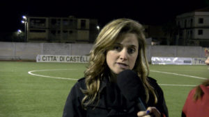 VIDEO- Interviste a Bruno Lombardo , Giovanna Marfia e Valeria Anteri