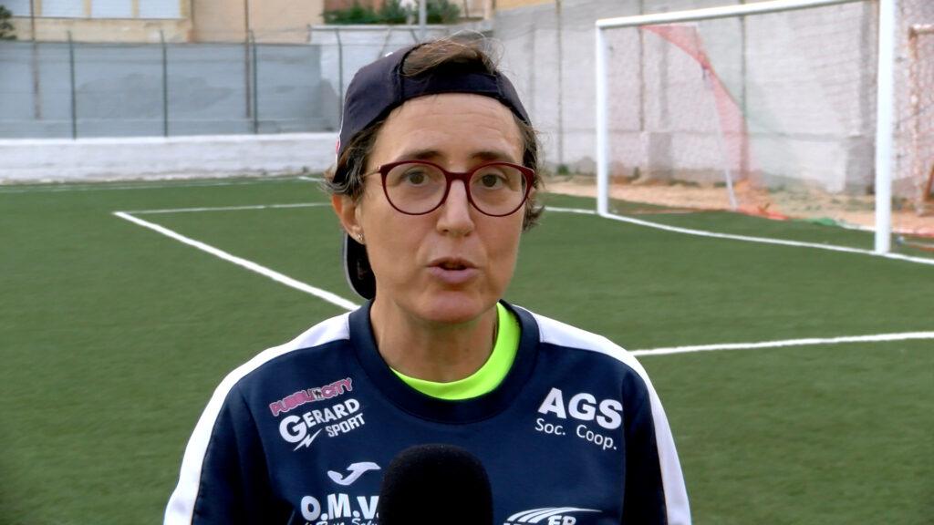 Domenica , Marsala – Sant'Agata intervista a Valeria Anteri