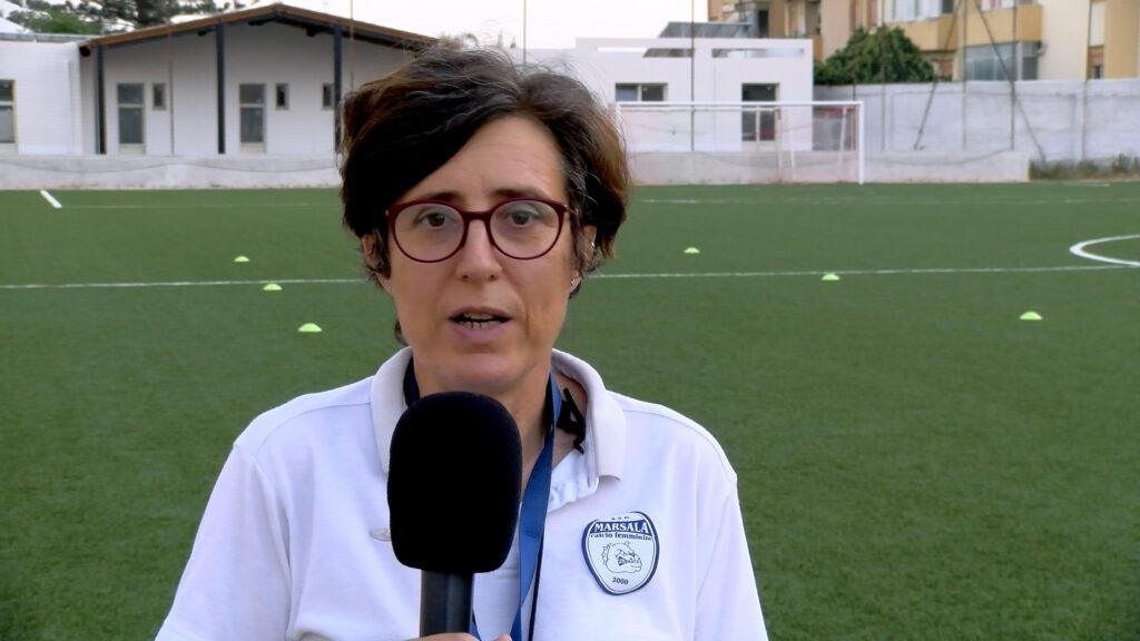 VIDEO- Poule A , prima partita per le lilibetane. Intervista a Valeria Anteri