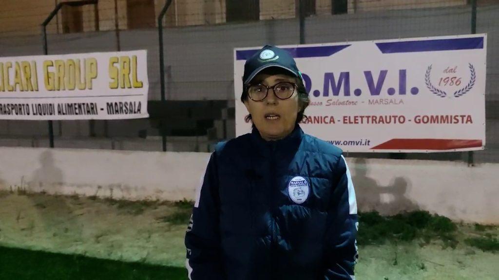 Il punto di mr. Valeria Anteri sull'imminente inizio di campionato
